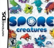 Logo Emulateurs Spore Créatures